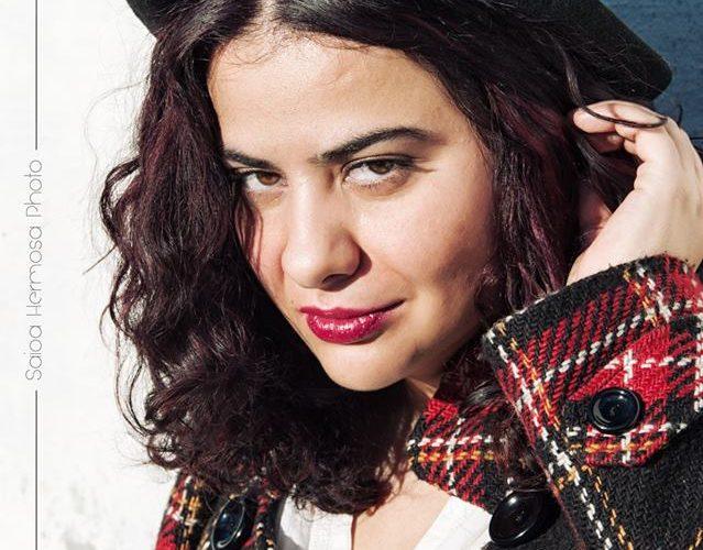 """Luz Vaquero: """"Para mí el teatro es lo más importante de mi vida"""""""