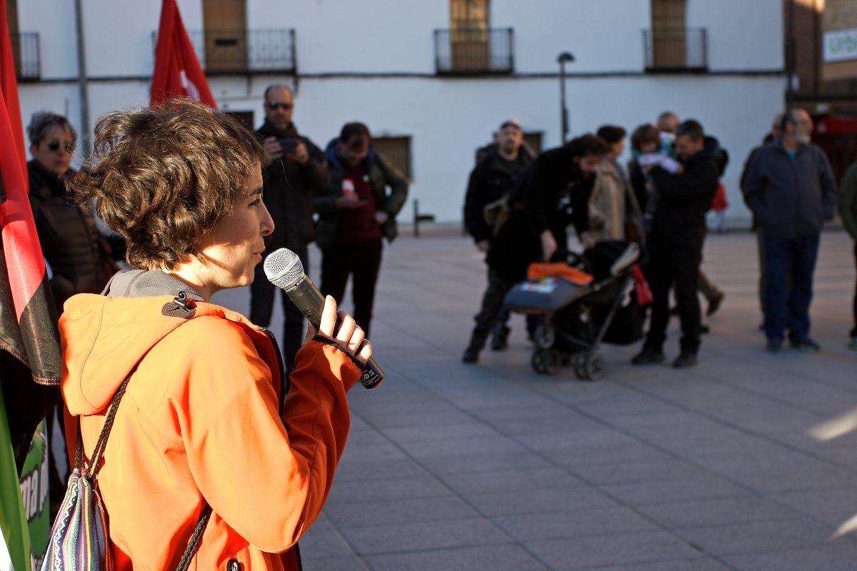 El PSOE se abstiene en la defensa del Parque Regional del Rio Guadarrama