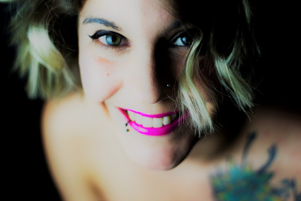 Laura Uría Arranz (LUA), artista multidisciplinar