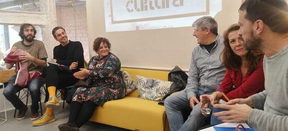 Móstoles motor regional de participación e innovación cultural