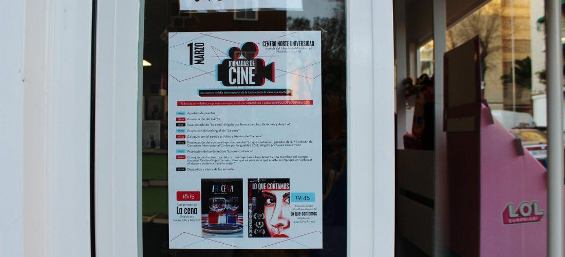 Jornada de Cine y Mujer, una cita ineludible para los y las cinéfilos de Móstoles