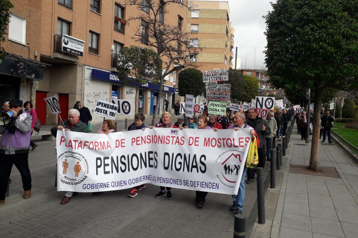 La década perdida de las pensiones