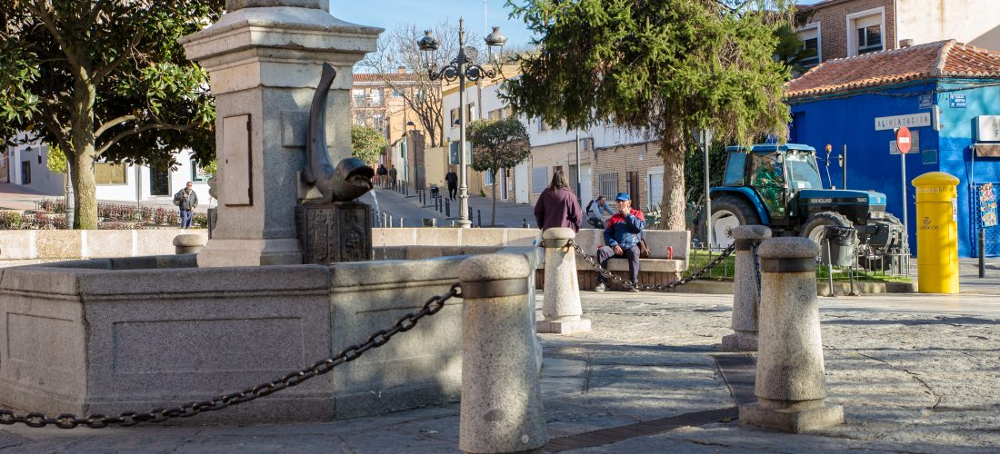 CHOQUE DE ESTRATEGIAS: resumen de la campaña electoral en Móstoles