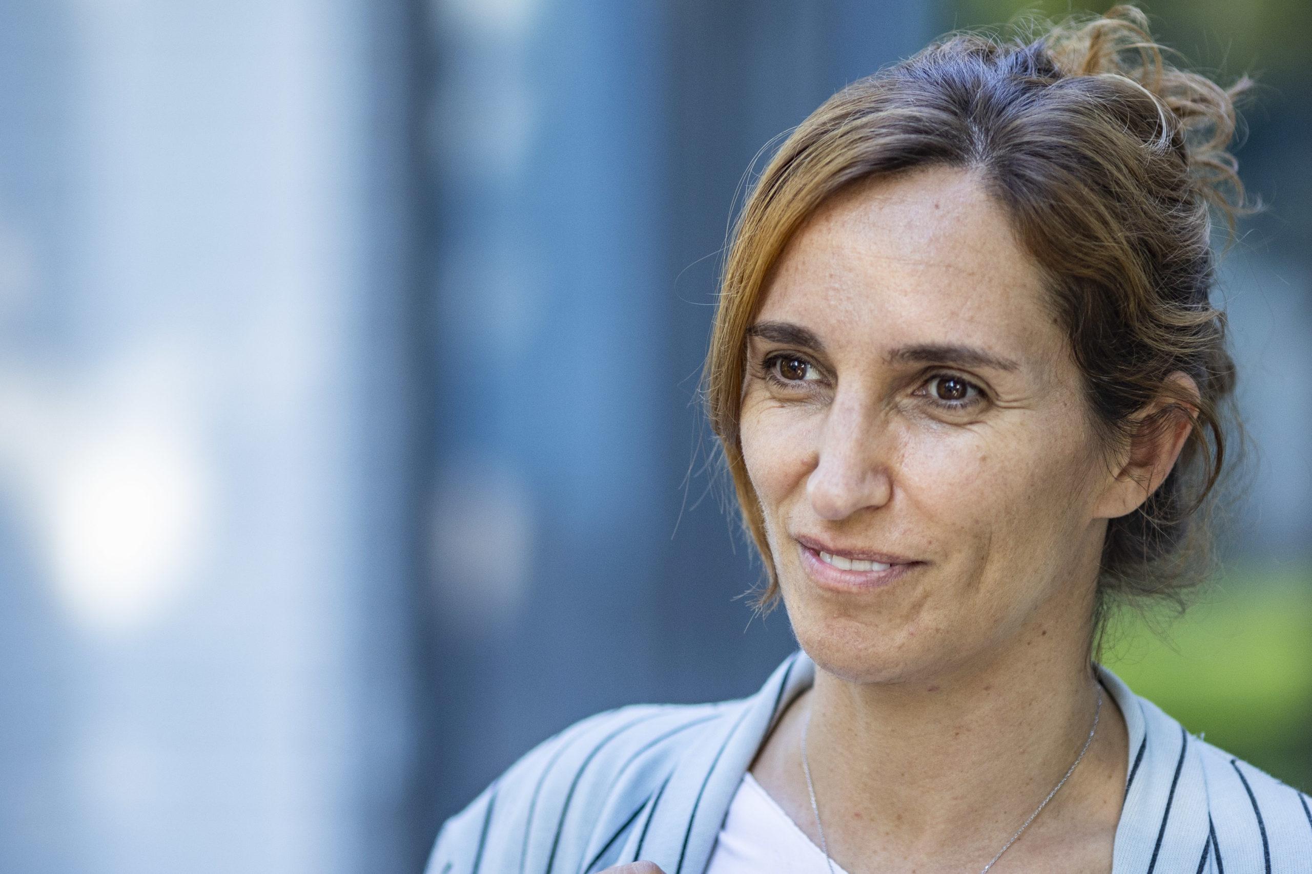 Monica García